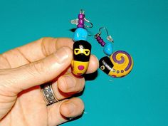 EZLN Rebel Snails.... Caracoles Rebeldes inspired by by elevenO2