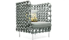 Luxury Furniture by Kenneth Cobonpue
