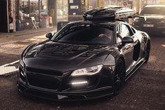 Audi R8 PPI Razor GTR.