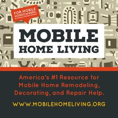 Mobile home repair help, remodel inspiration, and decorating ideas. Buying A Mobile Home, Mobile Home Living, Home And Living, Rv Living, Small Living, Living Rooms, Double Wide Manufactured Homes, Manufactured Home Remodel, Remodeling Mobile Homes