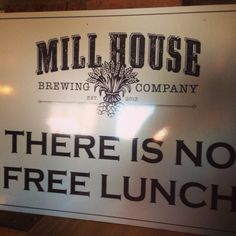 House mantra Pre Opening, Brewing Company, Mantra, House, Home, Homes, Houses