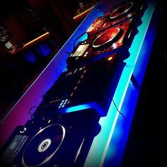 . Dj System, Dj Booth, Darth Vader, Music, Life, Musica, Musik, Muziek