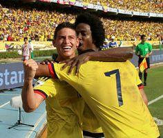 Vamos país! Hoy juega la selección ! Fuerza Colombia 🇨🇴💪
