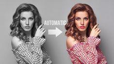 FREE TOOL to Auto-Colorize Black & White Photos! Black White Photos, Black And White, Colorized Photos, Photoshop Tutorial, Adobe Photoshop, Photo Online, Film, Design, Photography