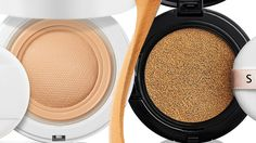 10 Cushion Compacts That Will Leave You Looking Flawless