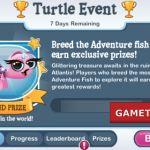 Fish with Attitude: Atlantis Fish, Turtle Event this week