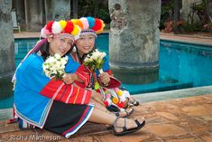 Tsou 鄒族 Aboriginal Tribe, Taiwan