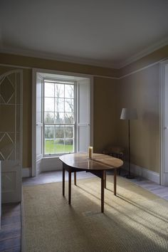 Restoration of country house and outbuildings in Tipperary, 2015 - Works included new roofing, extensive structural work, floor restoration, new. Floor Restoration, 18th Century, Architects, Windows, Flooring, Country, House, Inspiration, Biblical Inspiration