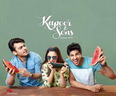 Kapoor & Sons Movie Stills