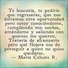 María Celeste R.