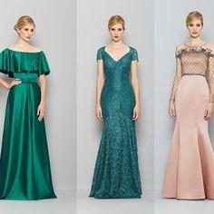 09 vestidos de festa do inverno da Sabor de Hortelã