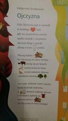 Polish Language, Visit Poland, Classroom Decor, Diy And Crafts, Teacher, Education, Learning, School, Paper