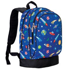 f8f40a7355 Olive Kids Out of this World Sidekick Backpack - 14077