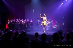 De Circus Treurdier Nachtmis 2013 | Flickr - Photo Sharing!