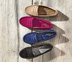 Dexflex By Dexter™ Women's Driving Mocs. from Shopko $29.99 (14% Off) -