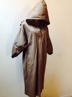 Comme des Garcons vintage 80's Rare early design Rei Kawakubo khaki military green sportswear dress elastic sleeve ALL RIGHTS RESERVEDNo PIN