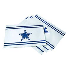 Shop Dallas Cowboys 4 Pack Placemats and other products from the Official Dallas Cowboys Pro Shop! Dallas Cowboys Pro Shop, Dallas Cowboys Women, Cowboys 4, Buckeyes Football, Ohio State Buckeyes, Football Team, Football Parties, Table Runner And Placemats, Table Runners