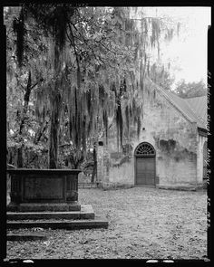 St. Andrew's Church, Charleston vic., Charleston County, South Carolina