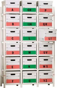 Staples®. has the Bin Warehouse Storage System, 18 File Box Model you need for home office or business. Shop our great selection, read product reviews and receive FREE delivery on all orders over $45.