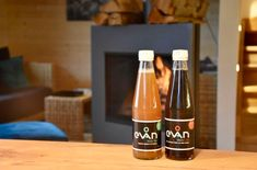 Matetee Matecola Cola Mate Eistee Evan Evan, Sauce Bottle, Soy Sauce, Iced Tea, Soy Candle