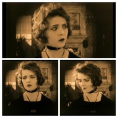Olive Thomas in The Flapper (1920) from ithankyou