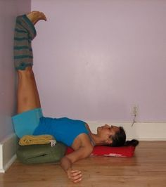 Yoga Poses for Anxiety Relief (with pictures)