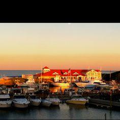 Beautiful Block Island, RI