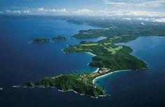 Golfo Papagayo