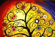 Life is better when its full of color. <3