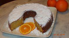 Κέικ πορτοκάλι !!!!!Τέλειοοο!!!!! ~ ΜΑΓΕΙΡΙΚΗ ΚΑΙ ΣΥΝΤΑΓΕΣ Greek Sweets, Apple Cake, Cake Cookies, Sweet Recipes, Recipies, Cheesecake, Deserts, Food And Drink, Cooking Recipes