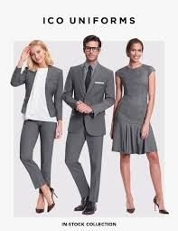 Image result for cool hotel uniforms
