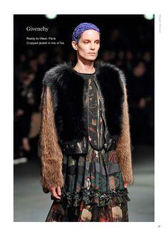 Saga Furs Hippie Deluxe lookbook A/W 2013-14