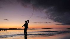 «Godlukt» skal lokke fisken på kroken -adressa.no Celestial, Sunset, Outdoor, Outdoors, Sunsets, Outdoor Games, Outdoor Living