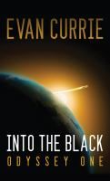 into the black evan currie book 1
