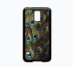 Samsung Galaxy S5 Case - Peacock Feather