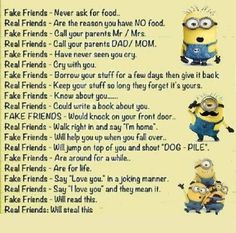 Best memes best friends funny minions quotes 62 id Minion Humour, Funny Minion Memes, Best Funny Jokes, Minions Quotes, Really Funny Memes, Funny Facts, Hilarious Memes, Funny Cartoons, Videos Funny