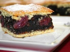 My Recipes, Cookie Recipes, Hungarian Recipes, Kitchen Aprons, Parfait, Cheesecake, Deserts, Sandwiches, Food And Drink