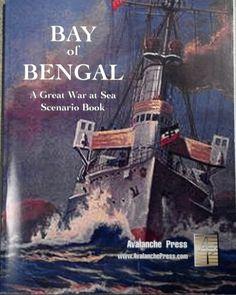 Great War at Sea: Bay of Bengal