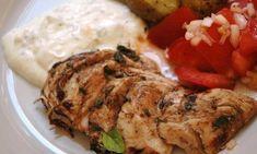 Chutney, I Love Food, Lchf, Recipies, Beverages, Pork, Meat, Chicken, Cooking