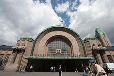 Central Railway Station di Helsinki Finlandia - Cerca con Google