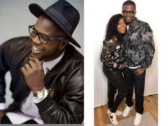 Funke Akindele Celebrates Her Husband's Birthday With Lovely Photos
