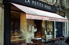 La Petite Rose - Paris, France