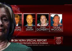 WHAT DIFFERENCE DOES IT MAKE ANYWAY? - Hillary Clinton declared during NBC News's Commander-in-Chief forum that no lives were lost in Libya when she made the move to take out dictator Muammar Gaddafi. #Benghazi #HIllaryClinton http://www.nowtheendbegins.com/crooked-hillary-amazingly-states-not-single-american-life-lost-libya/