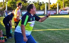 ONZE!FUTEBOL : Técnico Lúcio Collet destaca o momento importante ...