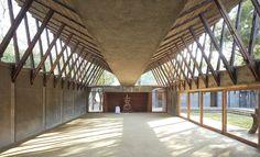 Galería de Jetavan / Sameep Padora & Associates - 6