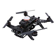 GoolRC Walkera Runner 250 RTF RC Quadcopter con 800TVL HD Cámara y DEVO 7 Transmisor - http://www.midronepro.com/producto/goolrc-walkera-runner-250-rtf-rc-quadcopter-con-800tvl-hd-camara-y-devo-7-transmisor/