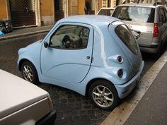 Euro Smart Car!