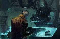 Cyberpunk, Deal
