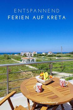 Entspannend Ferien auf Kreta! #crete #greece #chania #summer #vacations #holiday #travel #sea #sun #sand #nature #landscape #island #TheHotelgr #rent #villas #apartments #nature #view  #holidays #travelling #instatravel #pool #pinterest #luxury #villa #apartment #urlaub #ferien #reisen #meerblick #aussicht #sommer #thehotelgr