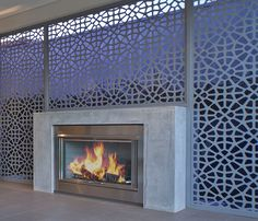 Designed and manufactured in Perth, Western Australia, Q DESIGN laser cut metal panels can be used in fully exposed outdoor applications. Outdoor Wall Art, Outdoor Pots, Outdoor Walls, Outdoor Living, Laser Cut Steel, Laser Cut Wood, Laser Cutting, Outdoor Screens, Outdoor Pergola